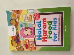 Review Buku Halal Haram