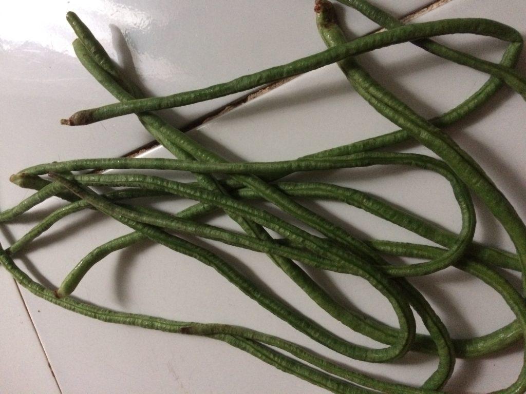 6 Manfaat Kacang Panjang