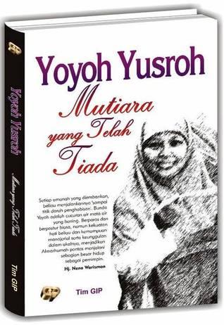 Review Buku Yoyoh Yusroh