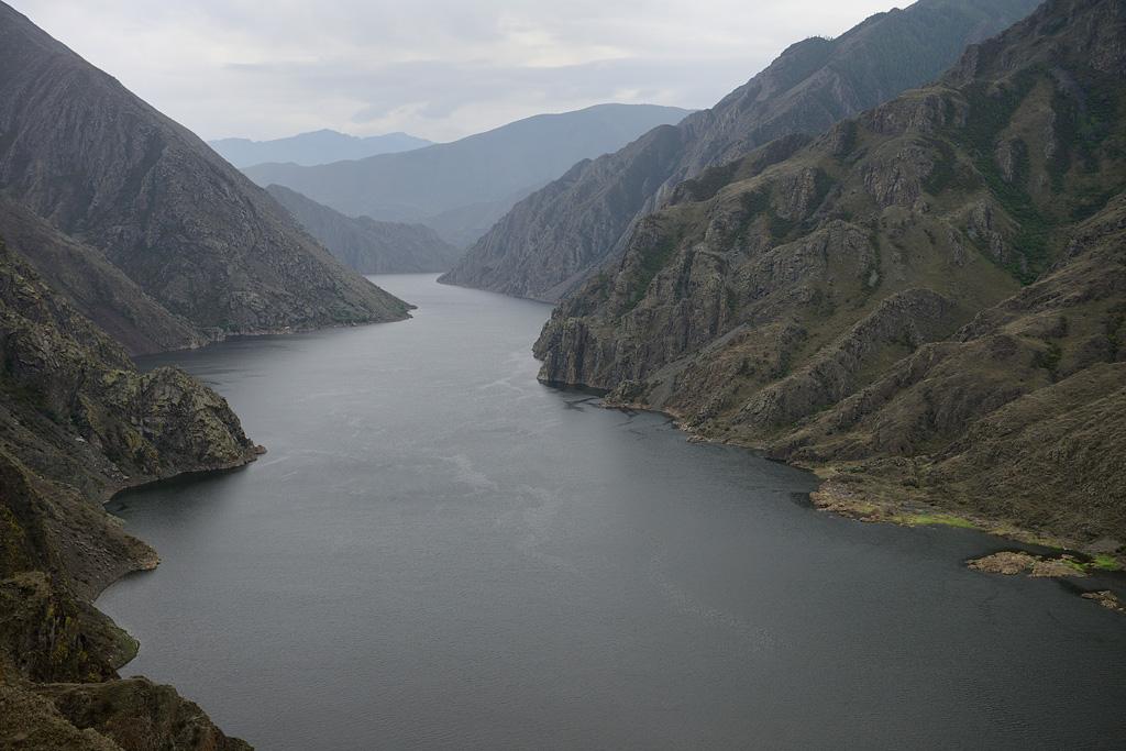 Sungai Yenisei
