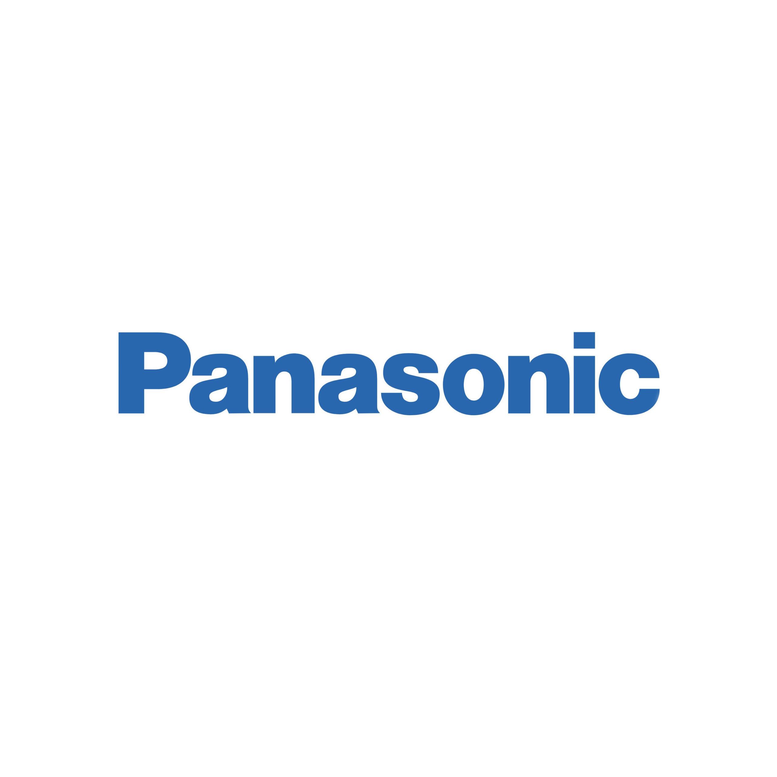 Sejarah Panasonic