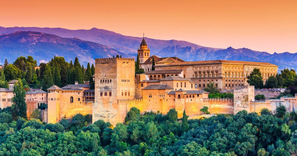 Kisah Andalusia